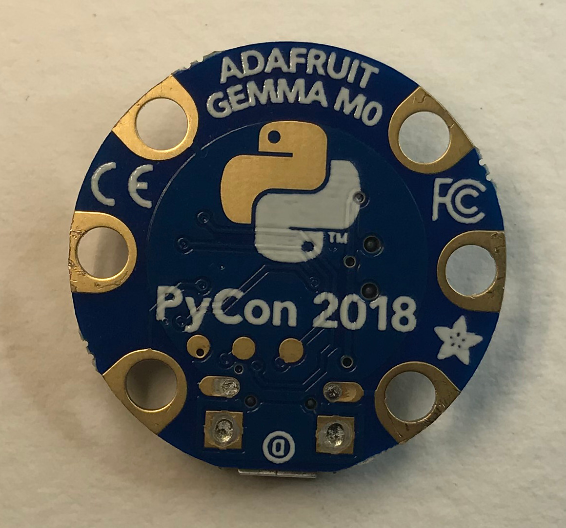 State And Events In CircuitPython: Part 1: Setup - The